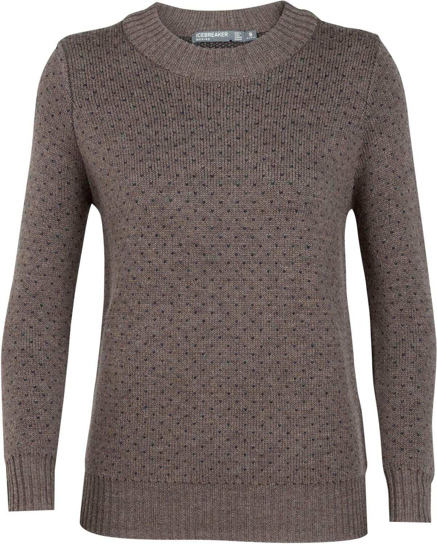 Icebreaker Pullover für Damen | Bergzeit Shop